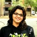 Anisha's matrimonial picture