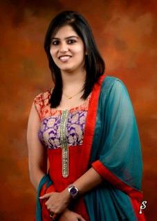 India - Maharashtra - Nagpur, Hindu, Brahmin Maithil,Bride