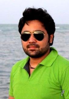 Rishikant's matrimonial picture