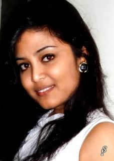 Abhilasha's matrimonial picture