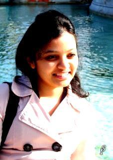 Tanvi's matrimonial picture