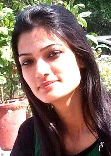 Preeti's matrimonial picture
