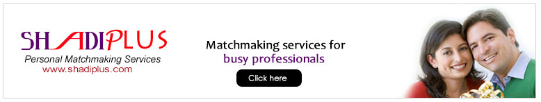 Private Matchmaking services for busy professionals
