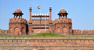 papular city Delhi