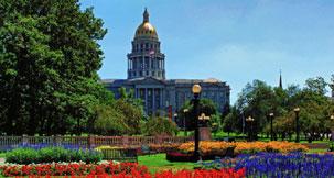 papular city Denver