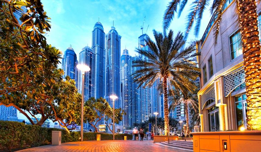 Dubai pic on shadi®