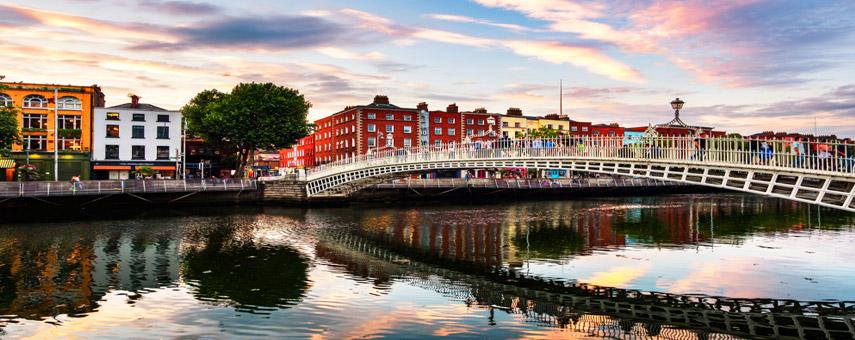 Shadi matrimonial couple in Dublin