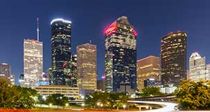 papular city Houston