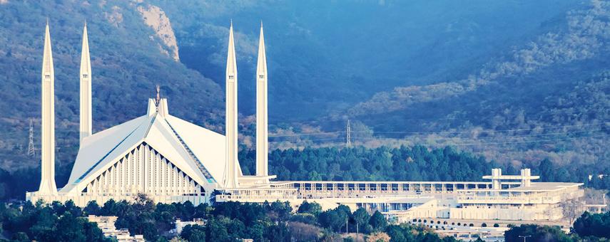 Shadi matrimonial couple in Islamabad