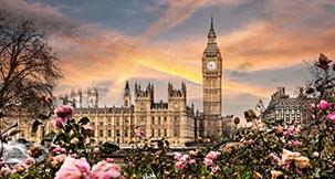 papular city London