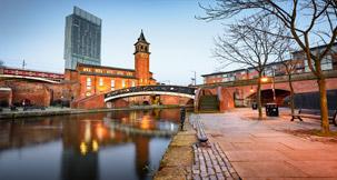 papular city Manchester