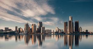 papular city Michigan