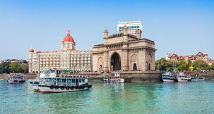 papular city Mumbai