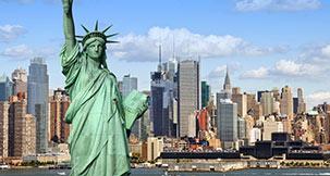papular city New York